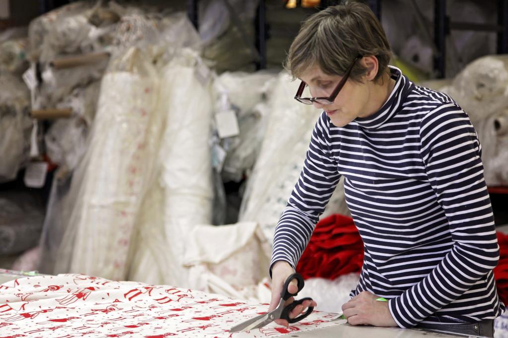produzione tula blanket 1