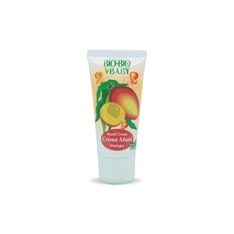 Crema mani al mango 40 ml