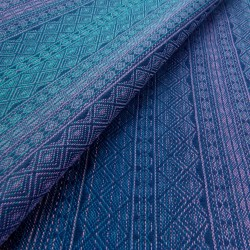 Didymos Indio Sole Occidente 4,70m Limited edition - spedizione gratuita