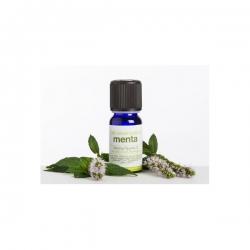 Olio essenziale di menta piperita - la Saponaria