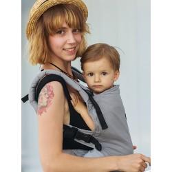 Marupio ergonomico regolabile Isara V3 Manhattan toddler - spedizione gratuita