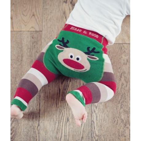 Leggings in maglina Rudolf