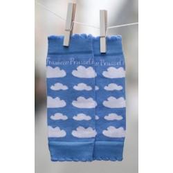 Scaldamuscoli/manicotti con nuvolette