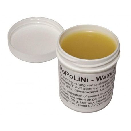 Impermeabilizzante per pannolini - waxed cotton, 20 gr