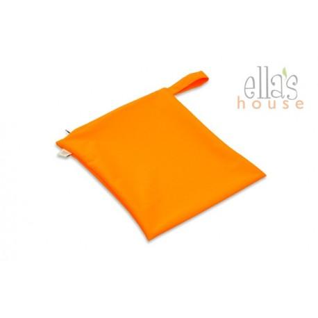 Wet bag in PUL Ella's House