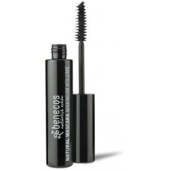 Bencos Natural Mascara Maximum Volume Deep Black