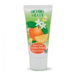 Crema Mani all'Arancio 40 ml