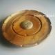 Piattino Fiore per bastoncini e piramidi d'incenso Fair Trade - Tea Natura