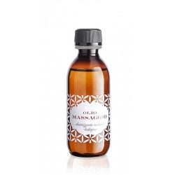 Olio da massaggio - linea Olipuri - 110ml