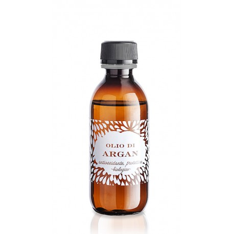 Olio di Argan biologico - linea Olipuri - 110ml