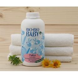 Talco Bio Bio Baby certificato ICEA