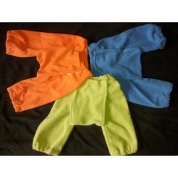 Pantaloni per EC con pannello AIO di scorta