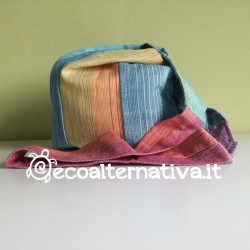 Slow Rainbow bag - small - borsa taglia piccola