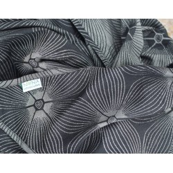 Juno Curitis Ring Sling - Nona woven wraps