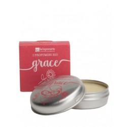 Profumino bio Grace - Profumo solido biologico