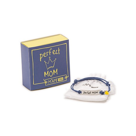 Bracciale Mami Tag - Perfect Mom