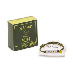 Bracciale Mami Tag - Fashion Mom