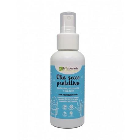 Antizanzare Spray - la Saponaria