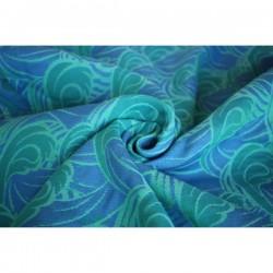 Fascia ad anelli Yaro Ocean Ultra Aqua Blue Seacell