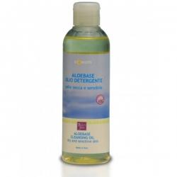 Aloebase olio detergente Bioearth