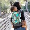 Marsupio ergonomico Tula toddler Cacti- spedizione gratuita
