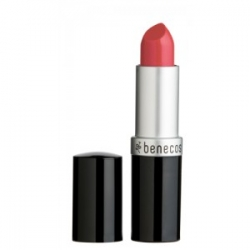 Natural lipstick Benecos - Peach